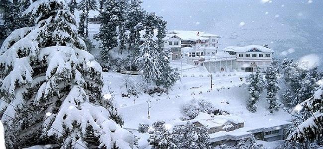 Dalhousie (Himachal Pradesh)