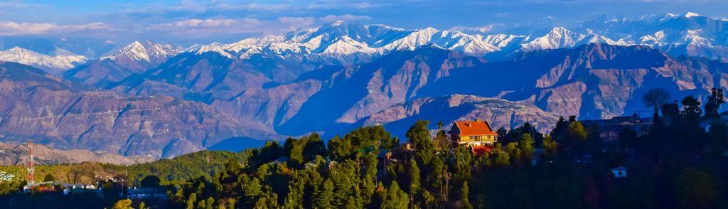 Mashobra ( Himachal Pradesh)