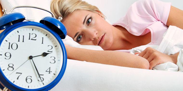 taking enough sleep