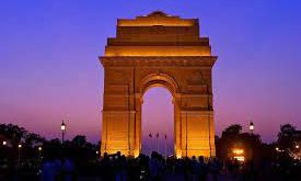 5 Best Places in Delhi to visit this Summer