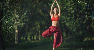 Mind-body Exercises