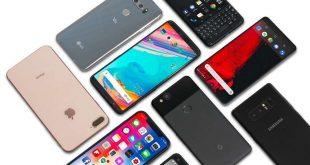 Top 8 Best Smartphones to Buy in 2021