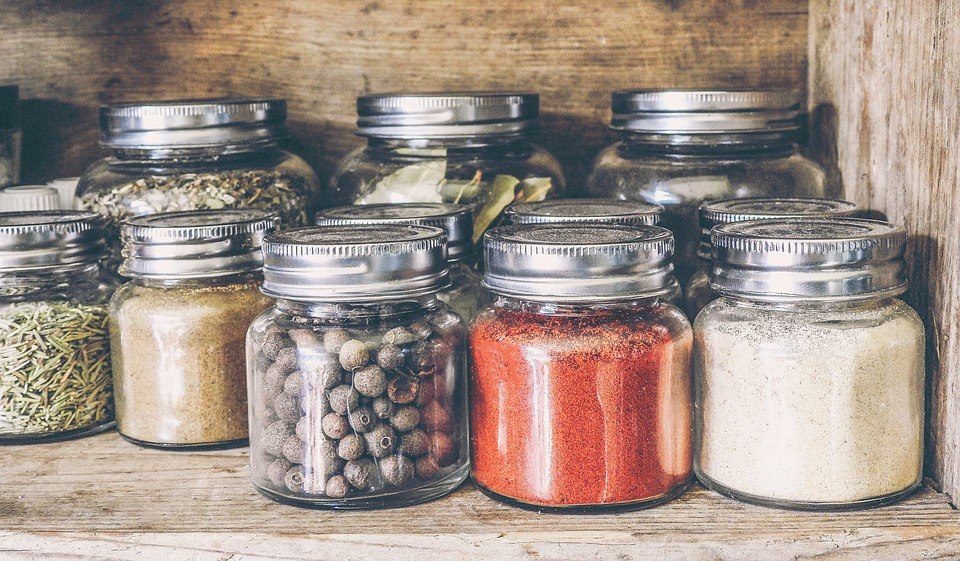 Home Spices