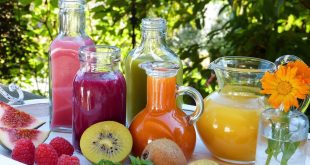 Immunity Booster Juices