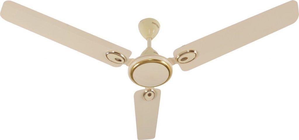 fan off