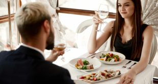 The Ultimate Guide on Five things Not to Do on A First Date