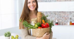 Five Ways to Eat Right and Achieve Health Goals