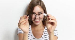 Five Ways To Sharpen Eyesight