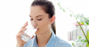 Four Magical Benefits of Drinking Water