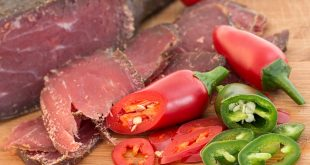 Five Foods to Avoid that Cause Inflammation