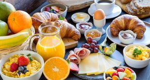 Four Reasons to have a Good Amount of Breakfast that will help you Shed Calories