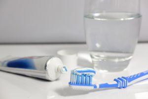 wrong Toothbrush